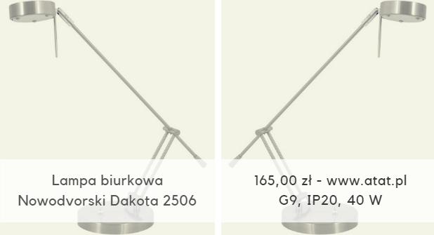 Nowodvorski Dakota I 2506