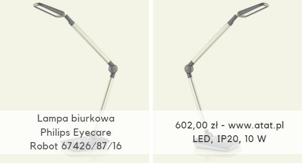 Philips Eyecare Robot 67426/87/16
