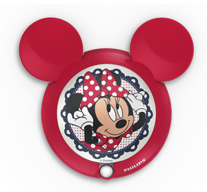 Kinkiet Philips Disney Minnie / 71766/31/16
