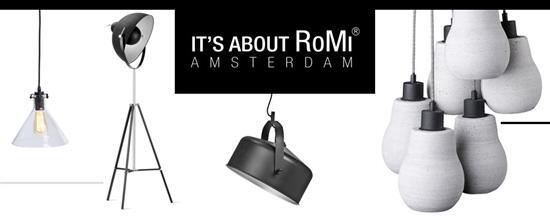 Oświetlenie Romi