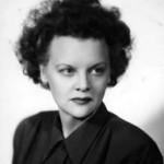 Greta Magnusson-Grossman