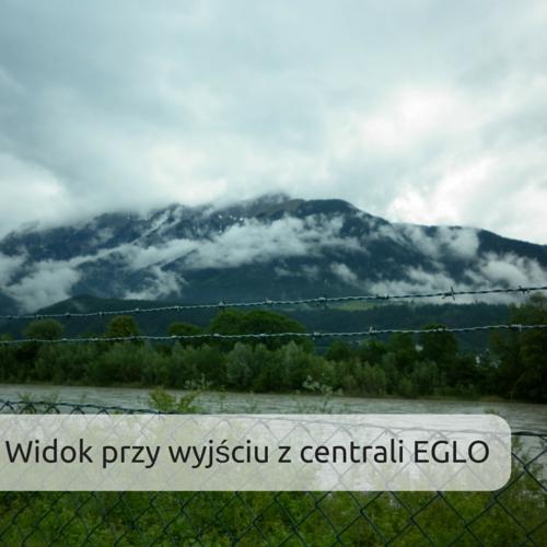 Centrala EGLO