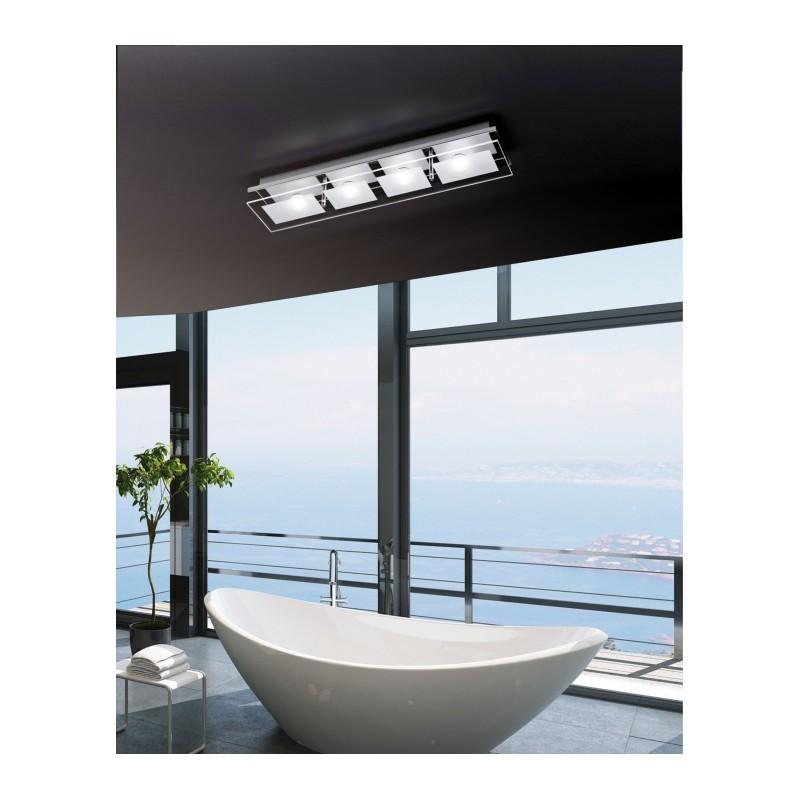 Plafon łazienkowy Paul Neuhaus Chiron