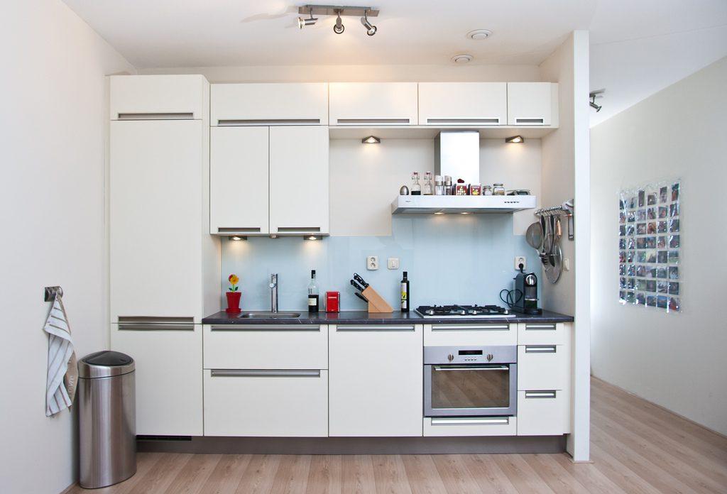 Podświetlenie LED w kuchni