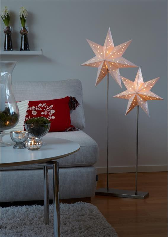 Lampa podłogowa MarkSlojd Savedalen