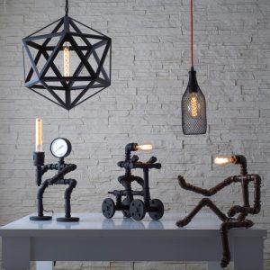 Lampa stołowa Ozcan Masa Lambasi
