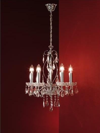 Lampa wisząca Paul Neuhaus Casta