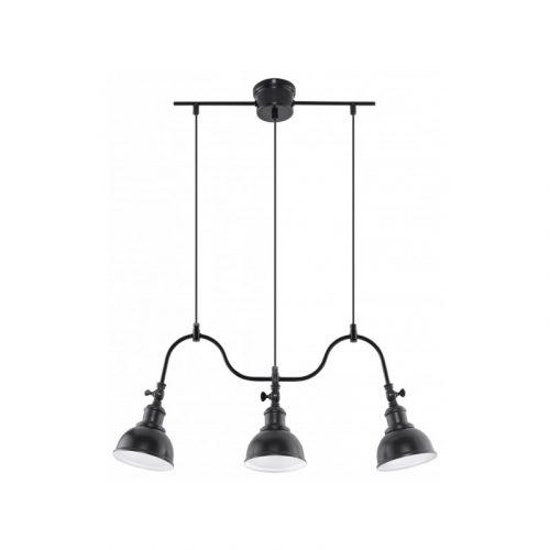 Lampa wisząca Sollux Mare 3 / SL.0309
